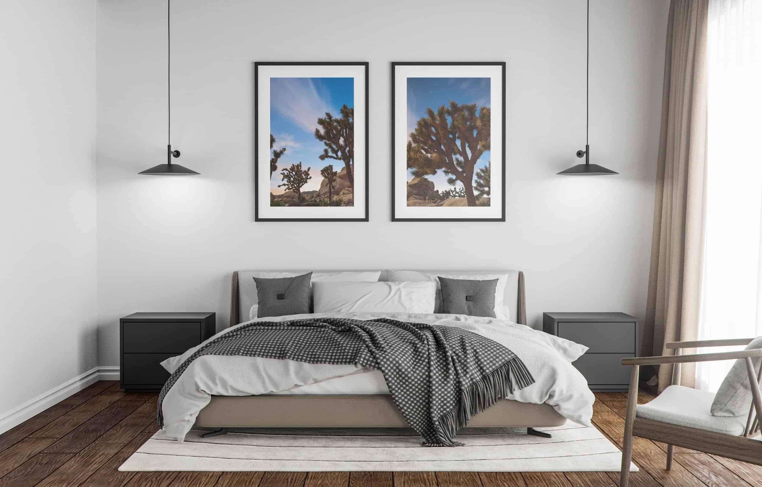 Outdoor unique Wall Art Print bedroom