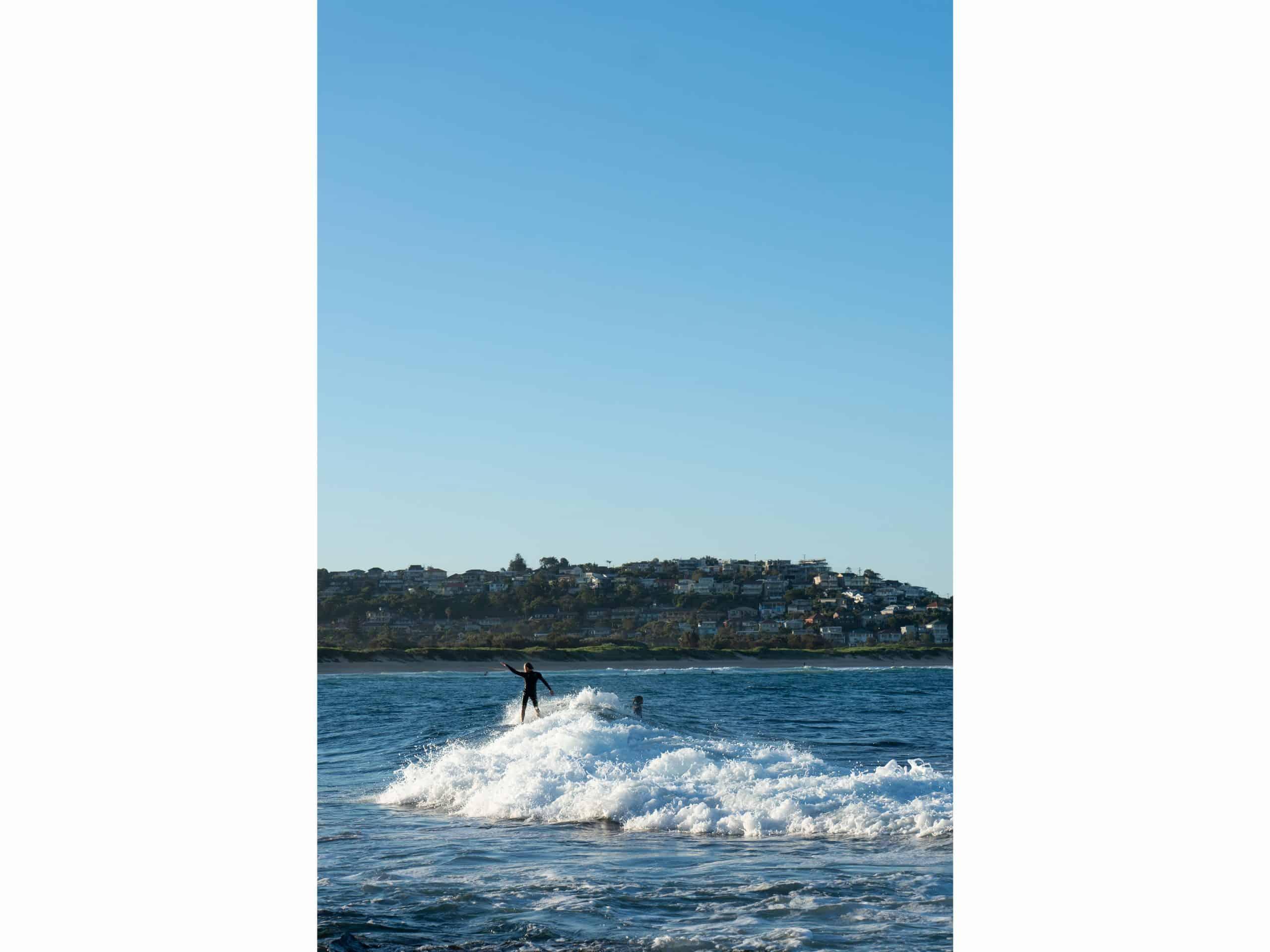 Ocean Surf Wall Art Prints Australia
