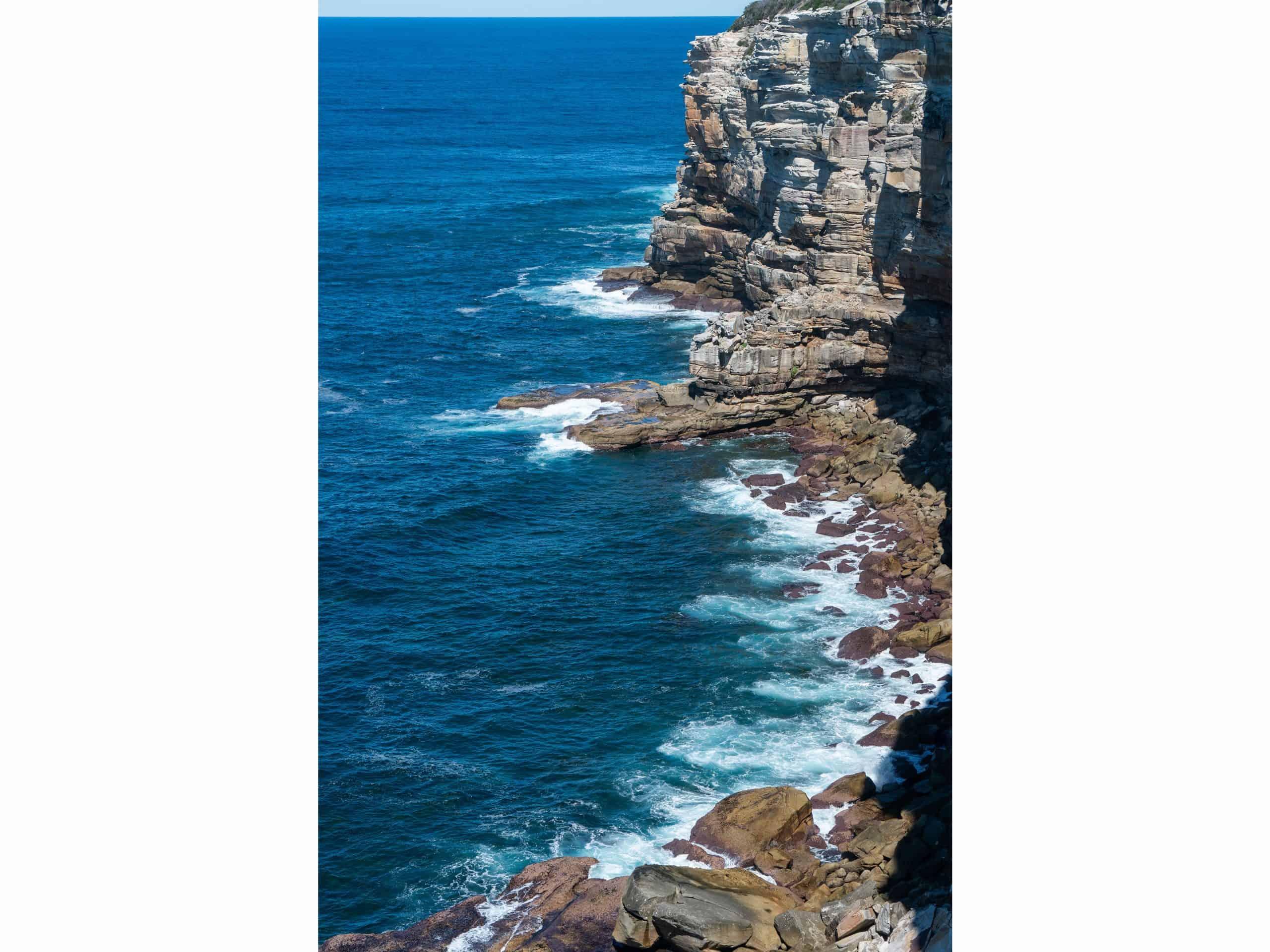 outdoor Ocean Wall Art Prints Australia
